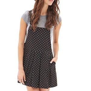 Forever21 overall dress